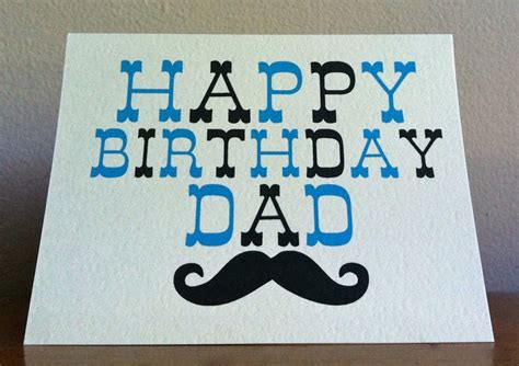 printable birthday cards dad birthday card greeting birthday cards for dad free