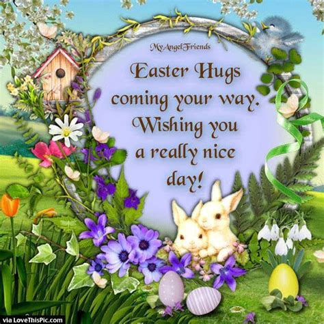 Easter Quotes For Best Friends