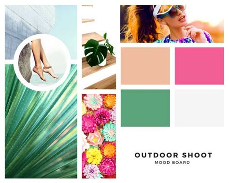 canva moodboard customize 137 mood boards photo collage templates online