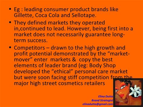 The Shop Voted Most Ethical Brand By Consumers by Battle For Your Mind Rev 1