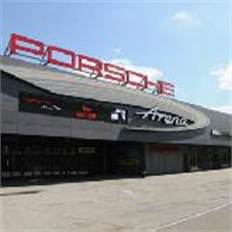 Veranstaltungen Porsche Arena by Porsche Arena Stuttgart Veranstaltungen Tickets