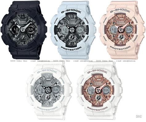 Casio G Shock Gma S110cm 7a2dr casio gma s120mf g shock s series end 1 2 2019 5 19 pm