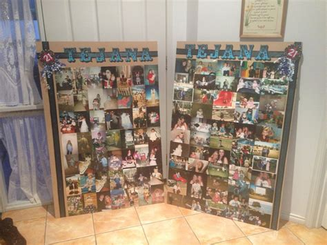 1000 images about 21st birthday photo board ideas on