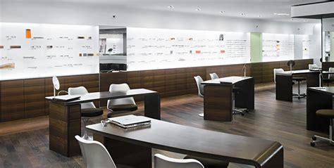 b 196 rtschi eyeglass shop retail interior design swiss
