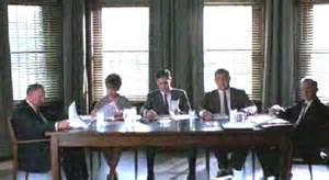 Parole Board American Rhetoric Speech From The Shawshank