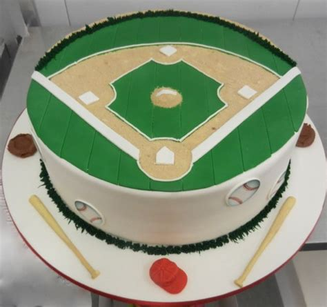 Baseball Cake Decorations by 1000 Ideas About Baseball Theme Cakes On
