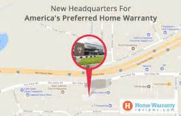 home warranty reviews the 1 consumer research site