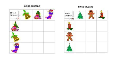holamormon actividades y representaciones navidenas actividades navide 241 as bingos cruzados y pictogramas