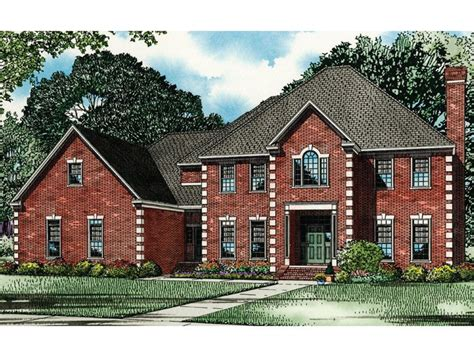 sugarberry georgian home plan 055s 0098 house plans and more plan 025h 0142 find unique house plans home plans and