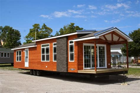 Tiny Home For Rent by Decorating A Park Model Trailer Joy Studio Design