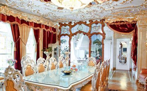 rococo home decor rococo decorating style interiorholic com
