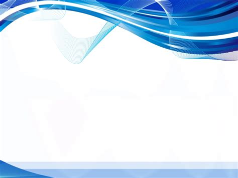 background templates for powerpoint presentation background powerpoint blue white clipartsgram