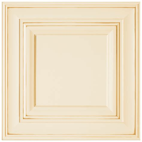 ready to ship cabinets shop shenandoah mckinley 14 5625 in x 14 5 in butterscotch