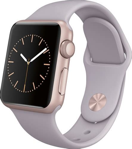 Best Buy Price Match Gift Card Deals - apple apple apple watch sport first generation 38mm rose gold aluminum case