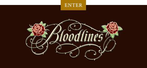 world  richelle mead bloodlines vampire academy spin