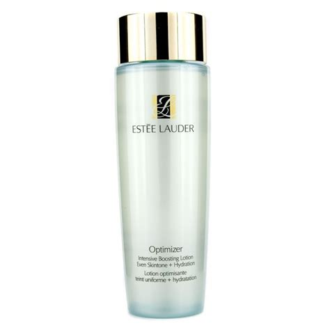 estee lauder optimizer intensive boosting lotion even skintone hydration skincare fresh
