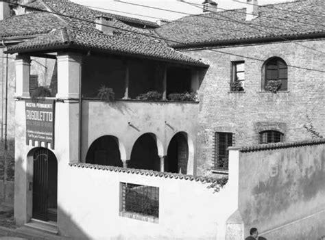 Studio Casa Mantova by Mantova Casa Di Rigoletto Studio Calzolari Fotografie