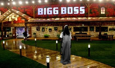 boss house is bigg boss house really haunted by a spirit