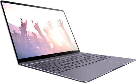 Huawei MateBook X, MateBook E, MateBook D Windows 10