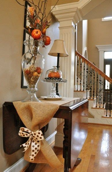100 Ideas To Try About Centerpiece Buffet Decorating Fall Dining Room Table Decorating Ideas
