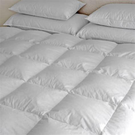 Hungarian White Goose Down Duvet Lifson Linen Duvet And Pillow Factory Shop Woodstock Cape