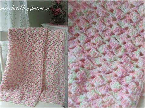 Diy Home Decor Project Ideas Summer Baby Blanket Crochet Stylesidea