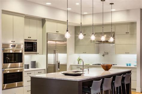 Beleuchtung Unterschrank Küche by Unterschrank Beleuchtung K 252 Che Raum Und M 246 Beldesign