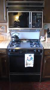Used Electric Cooktop G E Stove Microwave Combo For Sale From Schaumburg