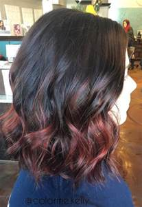 hairstyles color top 25 ombre hair color ideas trending for 2017