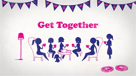 get together oxfam international s day dice productions