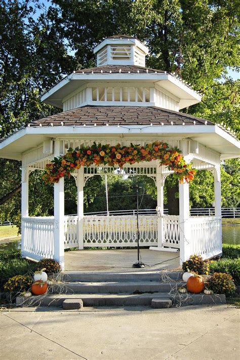 Wedding Arch Gazebo by Arch Gazebo Weddings Annateague