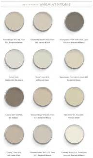 warm neutral paint colors 25 best ideas about warm paint colors on