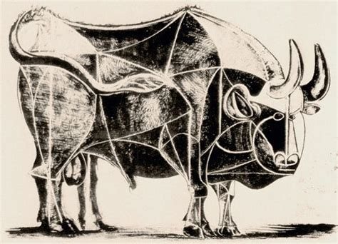 picasso paintings bull 301 moved permanently