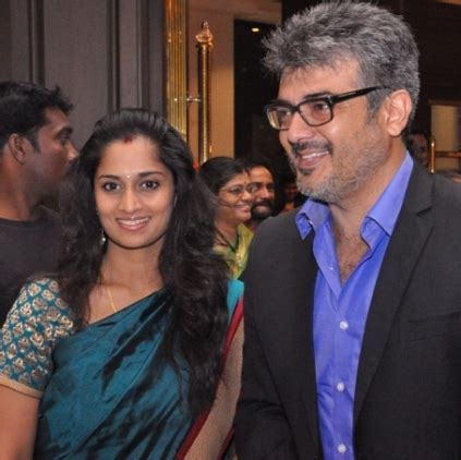 Happy wedding anniversary to Ajith and Shalini