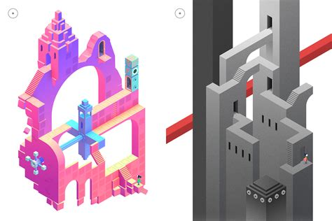monument valley android ustwo apre le pre registrazioni di monument valley 2 per android androidworld