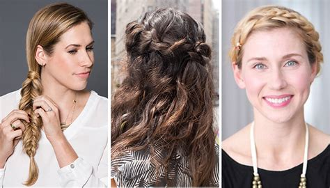 Images Of Braided Hairstyles by The Birchbox Guide To Braided Hairstyles