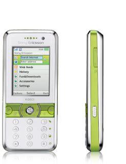 Baterai Hp Sony Ericsson K660i handphone baru new handphone sony ericsson k660i