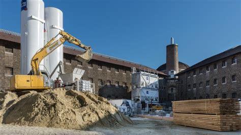 le de chantier baladeuse 192 le chantier de la prison de la sant 233 n est pas une 233 cure construction cayola