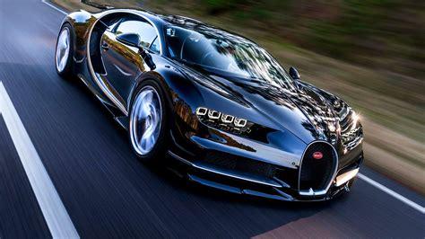 Bugatti Chiron Wallpapers (74  images)