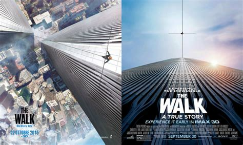 film walk film in uscita al cinema ottobre 2015 the walk trama e