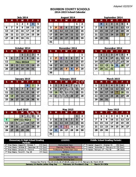 calendars for to make in school 2014 2015 calendar calendar detail schoolcalendars org
