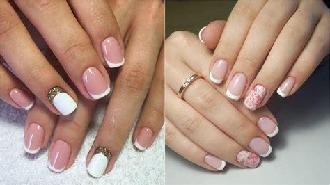 fotos uñas pintadas manos colores de uas de moda buenas uas francesas de colores