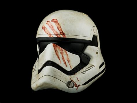 Star Wars Motorradhelm by Star Wars The Force Awakens Prop Replicas Now Available