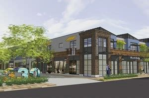 Solana Post Office by Mixed Use Industrial Developments Underway In San Diego