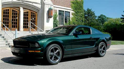 Retro Ceiling Fans Fastest Ford Mustang Part 9 2008 Mustang Bullitt