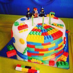 tutorial mattoncini lego in pdz una torta di lego fantastica clicca la foto