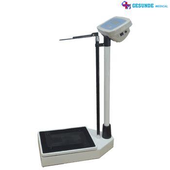 Promo Timbangan Tinggi Badan Smic Zt 120 harga timbangan badan dan tinggi badan manual digital toko alat kesehatan jual alkes