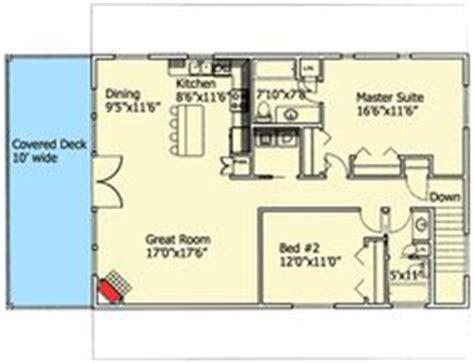 Casa pequeña de 66 metros cuadrados.   Planos de casa