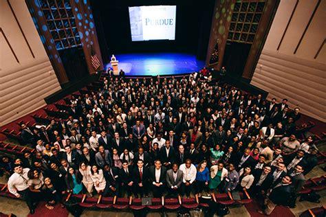 Mlt Mba Prep 2017 by Krannert Highlights Diversity As Mlt Host Hundreds Of