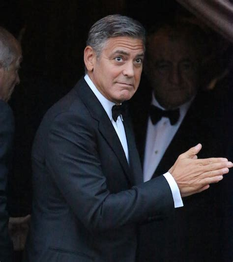 Clooney Linked To Everyone In by Dlisted Spl837440 001